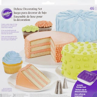 Cake Decorating Kits For Less Overstock