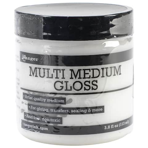 Ranger Multi Medium 3.8oz Jar -Gloss