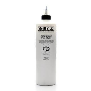 Golden Digital Ground 16oz-White Matte