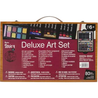 Professional Art Set 80pc|https://ak1.ostkcdn.com/images/products/9190086/P16363594.jpg?impolicy=medium