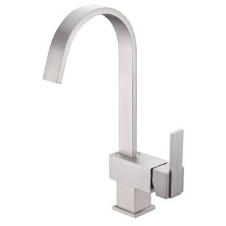 Cadell 2070074 Single Handle Kitchen Faucet
