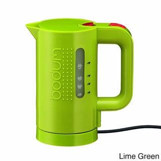 Bodum Bistro Electric Water Kettle,1.0L