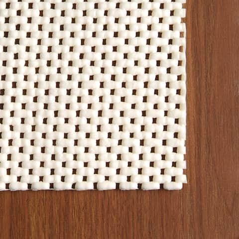 Con-Tact Brand Eco-Preserver Non-slip Rug Pad (3' x 5') - Natural - 3' x 5'