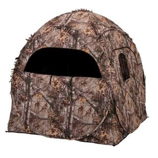 Ameristep Doghouse Blind-Realtree Xtra Green|https://ak1.ostkcdn.com/images/products/9191011/P16364372.jpg?impolicy=medium