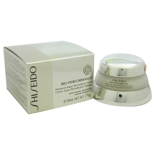 Shiseido Bio Performance Advanced Super Revitalizing 1.7-ounce Cream