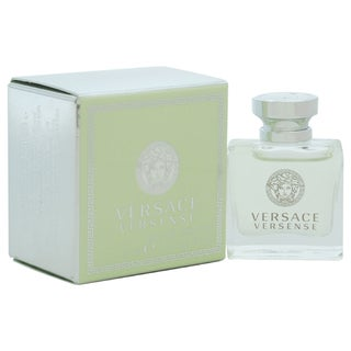 Versace Versense Women's 0.17-ounce Eau de Toilette Splash (Mini)