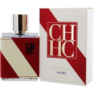 Carolina Herrera CH Sport Men's 1.7-ounce Eau de Toilette Spray