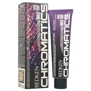 Redken Chromatics Prismatic Hair Color 7Cr (7.46) Copper/Red 2-ounce Hair Color