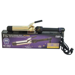 Hot Tools Professional Salon 1.5-inch Curling Iron