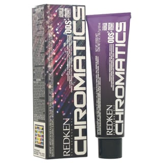 Redken Chromatics Prismatic 4Vr (4.26) Violet/Red 2-ounce Hair Color