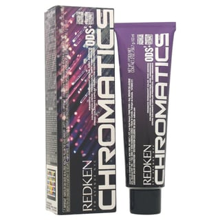 Redken Chromatics Prismatic 3Br (3.56) Brown/Red 2-ounce Hair Color
