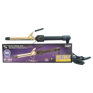 Hot Tools 3/4-inch Professional Salon Curling Iron