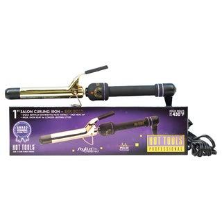 Hot Tools 1-inch Professional Salon Curling Iron