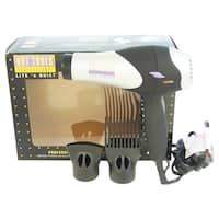 Hot Tools Professional Lite 'n Quiet Turbo Hair Dryer