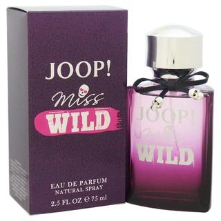 Joop! Miss Wild Women's 2.5-ounce Eau de Parfume Spray