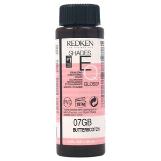 Shop Redken Shades Eq Color Gloss 07gb Butterscotch 2