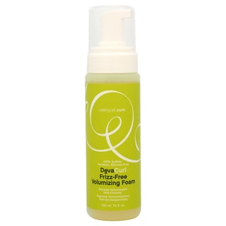 Deva Concepts DevaCurl Frizz-Free Volumizing Foam 7.5-ounce Foam
