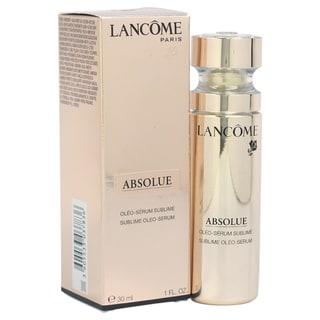 Lancome Absolue Sublime Oleo-Serum