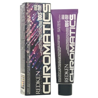Redken Chromatics Prismatic Hair Color 6Vr (6.26) Violet/Red 2-ounce Hair Color