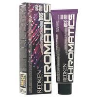 Redken Chromatics Prismatic Hair Color 7C (7.4) Copper 2-ounce Hair Color