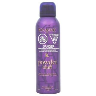 Kerastase Powder Bluff Aerosol Hair Powder-Dry 6.8-ounce Hair Powder