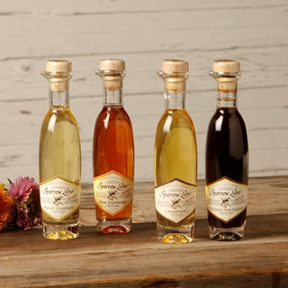 Sparrow Lane Patio Pleasures Vinegar Collection (Set of 4)