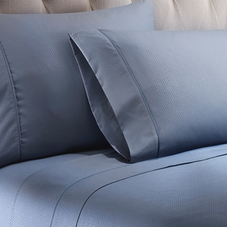 Amrapur Overseas Notting Hill Oxford Embossed Sheet Set