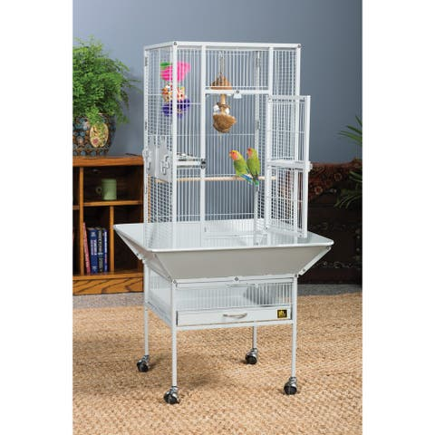 Prevue Pet Products Park Plaza Bird Cage
