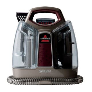Bissell 5207U SpotClean Portable Carpet Cleaner