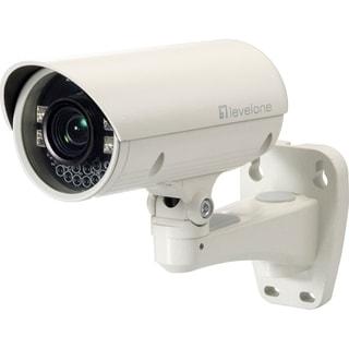 LevelOne H.264 2-Mega Pixel FCS-5042 10/100 Mbps PoE Zoom 10x IP Netw