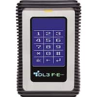 DataLocker DL3 FE (FIPS Edition) 1 TB Encrypted External Hard Drive