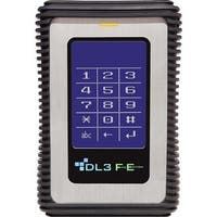 DataLocker DL3 FE (FIPS Edition) 1 TB Encrypted External Hard Drive w