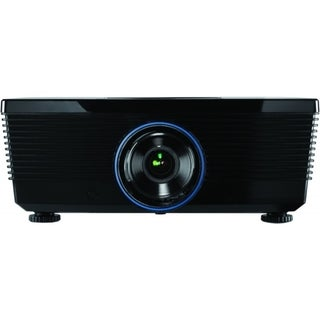 InFocus IN5312a 3D Ready DLP Projector - 720p - HDTV - 4:3
