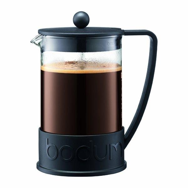 Shop Bodum BRAZIL French Press Coffee Maker, 51oz, 1.5 ...