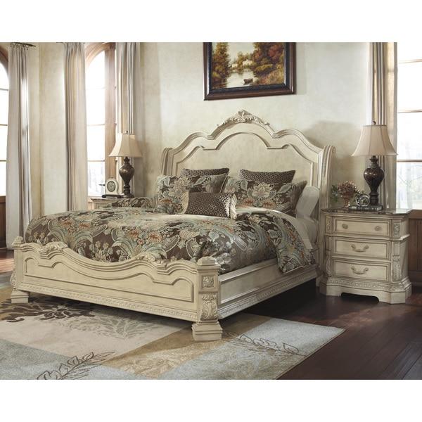 Ashley Furniture Tampa Florida: Ashley Ortanique Bedroom Set