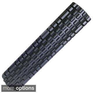 Valor Fitness FR-GRID Grid Foam Roller|https://ak1.ostkcdn.com/images/products/9193293/P16366226.jpg?impolicy=medium
