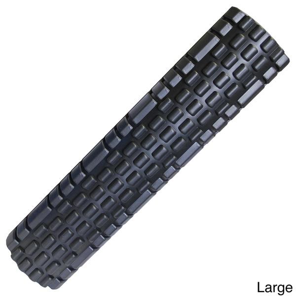 Valor Fitness FR-GRID Grid Foam Roller