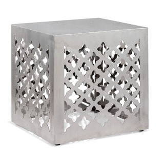Kailua Stainless Steel Stool