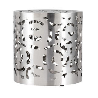 Kihei Stainless Steel Stool
