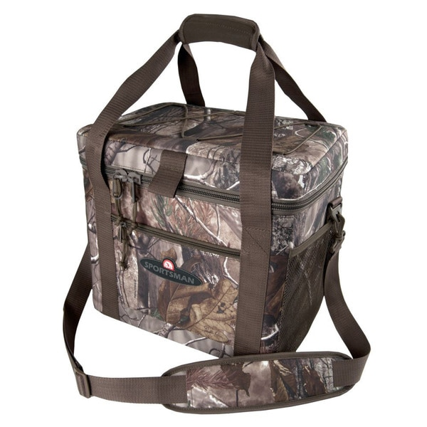 Igloo 24-Can Realtree Square Cooler