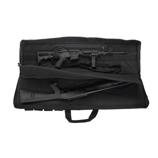 US Peacekeeper 43-inch Tactical Combination Case
