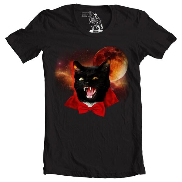 Men's Catula Vampire Graphic T-Shirt