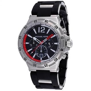 Michael Kors Men's MK8298 Melbourne Chronograph Watch