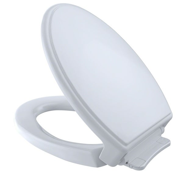 Shop Toto Traditional Softclose Elongated Toilet Seat And