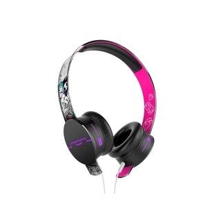 Sol Republic Tokidoki Tracks HD Headphones Special Edition