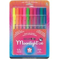 Gelly Roll Moonlight 06 10/Pkg