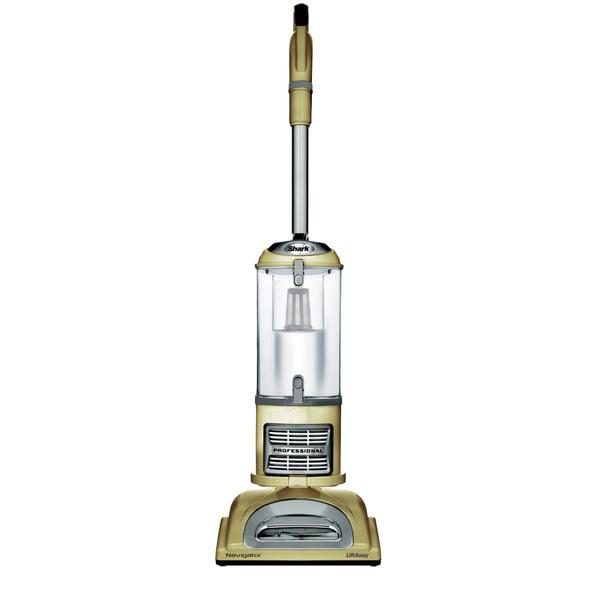 Shark NV360K Champagne Navigator Lift-away Deluxe Upright Vacuum
