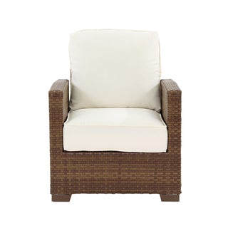 Panama Jack St Barths Recliner Lounge Chair With Cushion