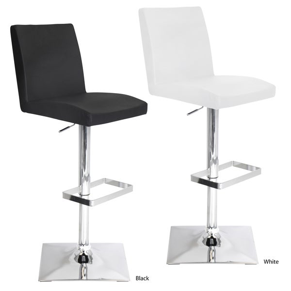 Captain Contemporary Bar Stool Free Shipping Today