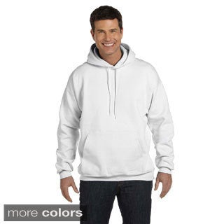 Hanes Ultimate Cotton 9.7-ounce Pullover Hood